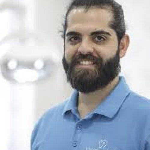 Dr. Saer Khalil
